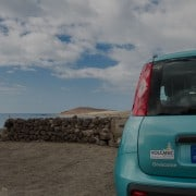 Volcanic - Rent a Car - Tenerife - Alquiler de coches