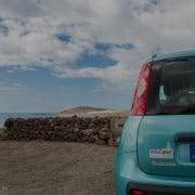 Volcanic - Rent a Car - Tenerife - Alquiler de coches
