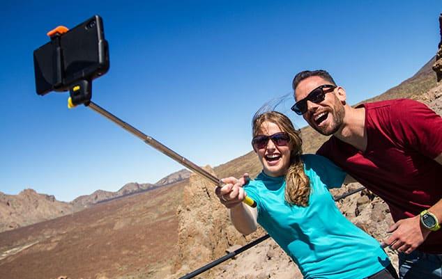 Excursiones en Tenerife -Teide