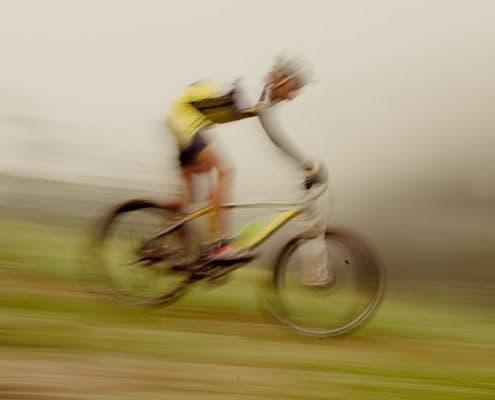 mountainbike downhill. MARKUS SPISKE