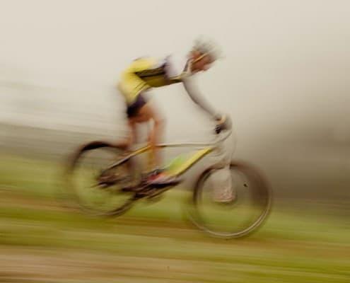 mountainbike downhill. MARKUS SPISKE